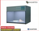 Colour assessment cabinet Verivide  - Bangladesh
