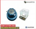 GSM Cutter Balance Package- 2  - Bangladesh