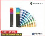 Pantone color guide book - Bangladesh