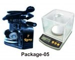 GSM Cutter Balance Package- 5  - Bangladesh