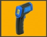 AS320 Infrared Thermometer - Bangladesh