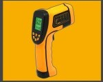 AS842A Infrared Thermometer - Bangladesh