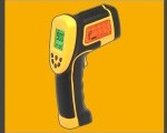 AS862A Infrared Thermometer - Bangladesh
