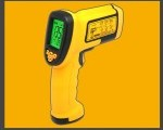 AS872 Infrared Thermometer - Bangladesh