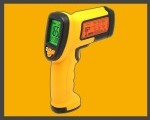 AS882 Infrared Thermomete - Bangladesh