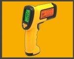 Probe-type Thermometer - Bangladesh