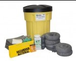 10 Gallon Poly-SpillPack Spill Kit - Universal - Bangladesh